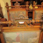 Detail Stühle